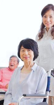 portrait of asian people